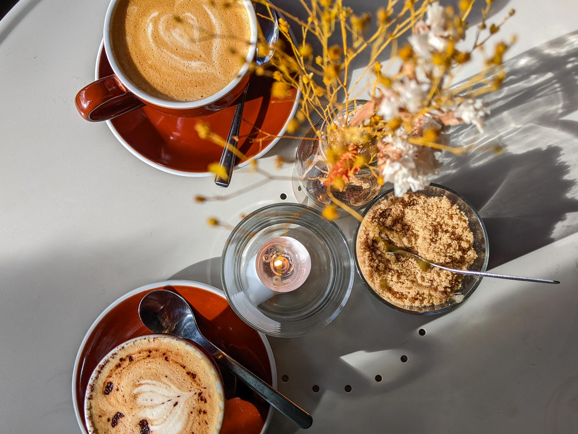 Thoughtfully Cafe