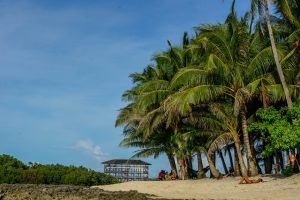 How to get cash on Siargao Island. The Philippines