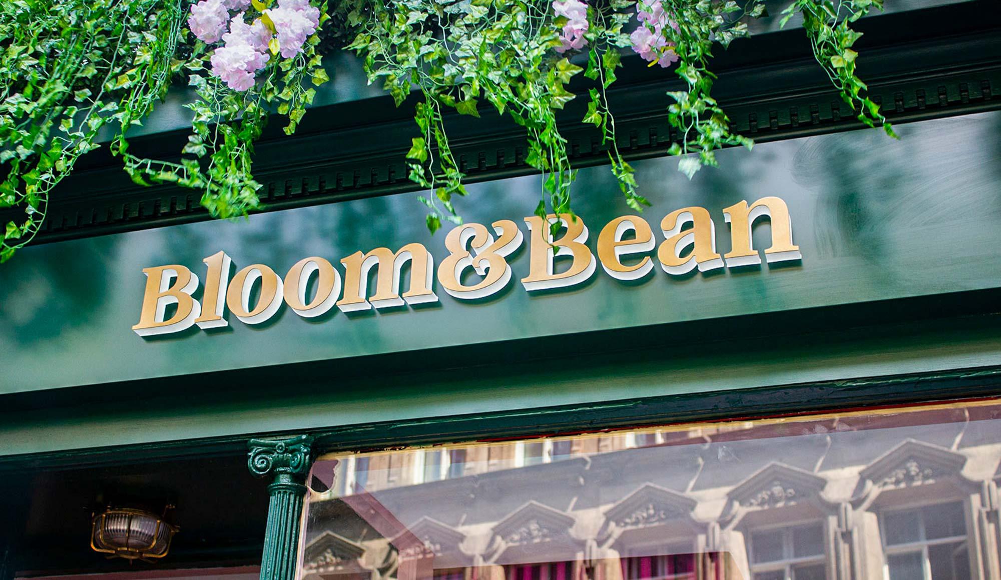 Bloom & Bean