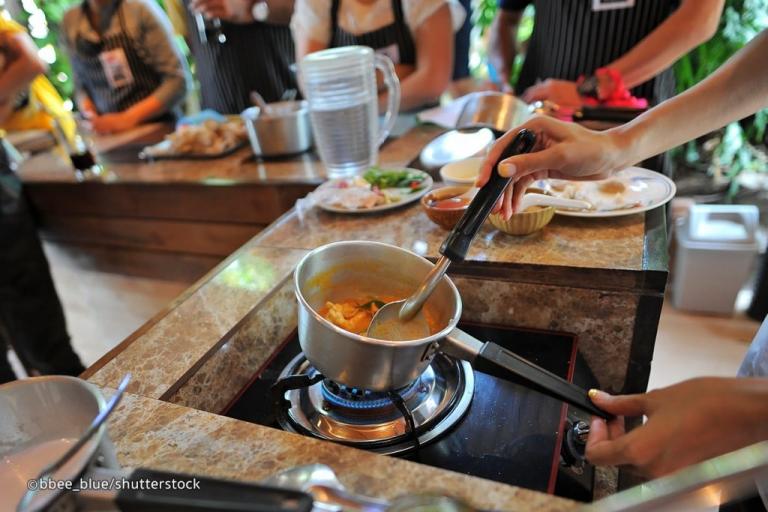 Vegan cooking classes bangkok