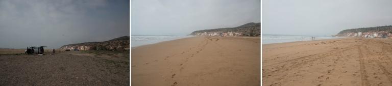beaches
