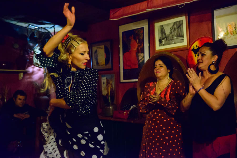 The easiest way to book Flamenco tickets in Seville