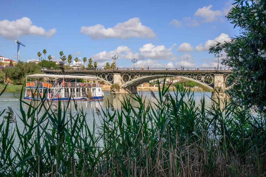 A personalised itinerary for a family stay in Seville