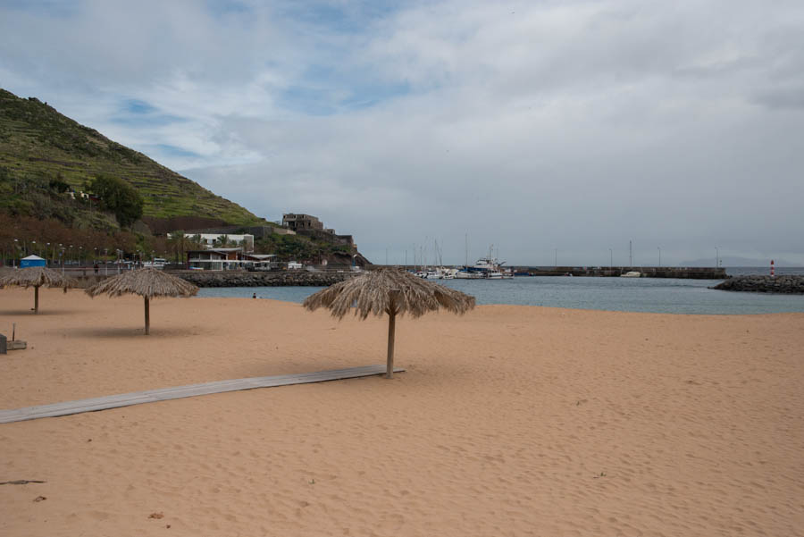 A photo journey through Machico town, Madeira