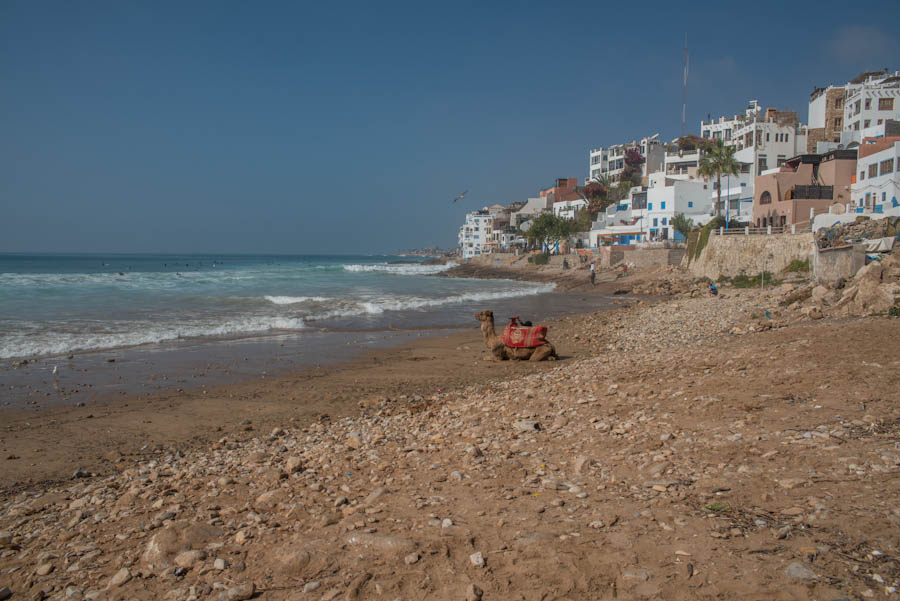 Taghazout