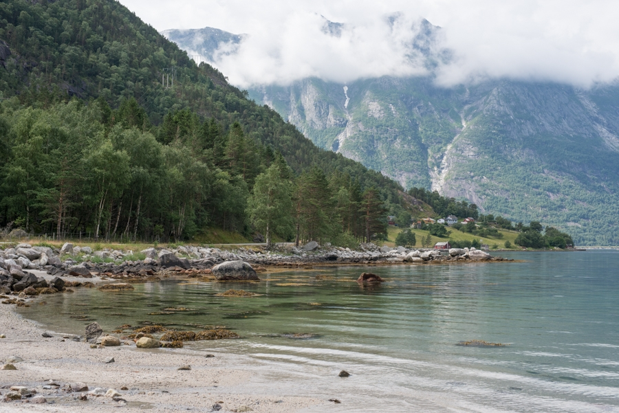 Five things to do in Eidfjord, Norway