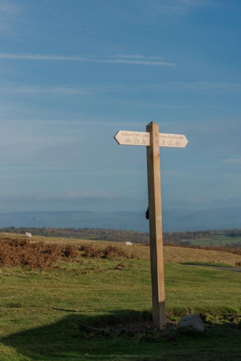 Helton Fell, Cumbria