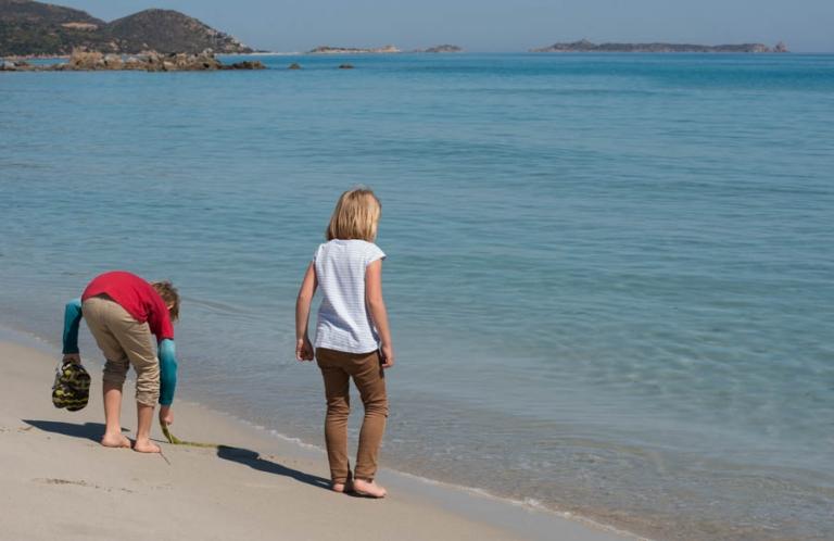 La Spiaggia di Notteri