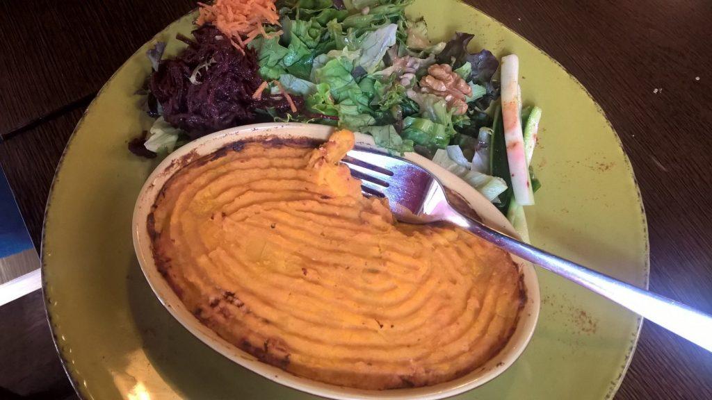 Lyon vegan