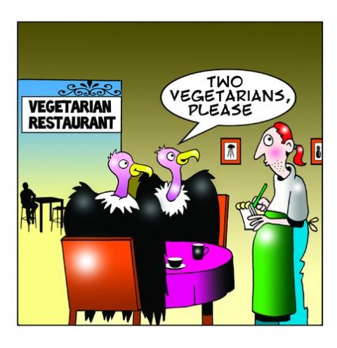 vegan french phrases
